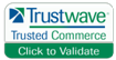 This site protected by Trustwaves Trusted Commerce program
