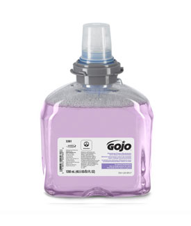 GOJO Premium Foam Hand Soap Refill for TFX