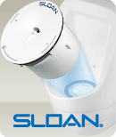 Sloan Valve / Falcon Waterfree Urinal Cartridges | WES-150 Kit